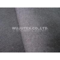 Cheap Yarn Dyed TRW Polyester Rayon Wool Fabric for Suit ,Coat, Trousers wholesale
