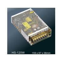 Cheap HS-120W series compact single switching power supply wholesale