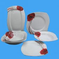 Cheap New developed dinnerset YSDR2037 wholesale