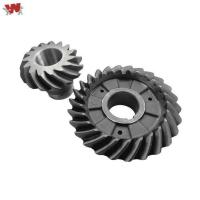 Cheap kamaz 5320 crown and pinion Gear for Engineer Machinery SB-005 wholesale