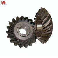 Cheap Perfect Spiral Bevel Gear for Sewing Machine SB-013 wholesale