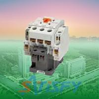 Cheap LOW VOLTAGE PRODUCTS GMC AC contactor A.C CONTACTOR wholesale
