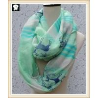 Cheap Scarf factory, abstract infinity scarves wholesale