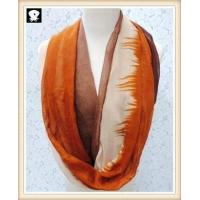 Cheap Scarf factory, vivid color infinity scarves wholesale