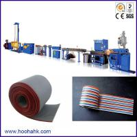 Cheap Computer Flat Wire And Color Flat Wire Extrusion Line wholesale