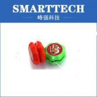 Top Toys Plastic Yoyo Shell Injection Mould