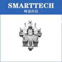 Cheap Custom Used Injection Molding Machines For Car Parts Supplier wholesale