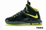 Quality Affordable Nike Lebron X 'Dunkman' Seaweed/Atomic Green-Hasta Online JH601717 for sale