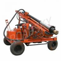 Cheap Roadsky YW Series Highway Guardrail Installation Machine wholesale