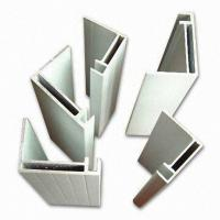 Cheap Custom Aluminum Extrusion wholesale