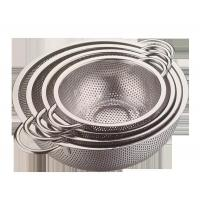Cheap Stainless Colander / Baskets wholesale