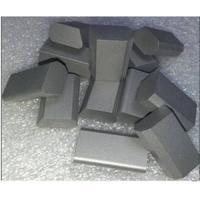 Cheap Carbide Insert Cemented carbide Snow plow inserts wholesale