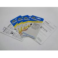Buy cheap Cartridge Sealing Blister Card from wholesalers