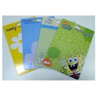 Buy cheap Toys Collection Blister Card from wholesalers
