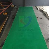 Cheap High Quality Color UHMW/UHMW-PE sheet wholesale