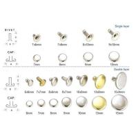 Buy cheap Collision Nail Rivet from wholesalers