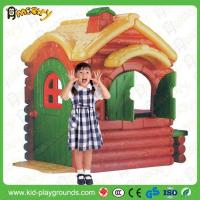 Cheap Plastic Child Garden Play House for sale