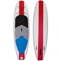 """Cheap 10"""" Single Layer Drop stitch Inflatable Stand Up Paddle boarding wholesale"""