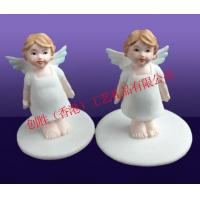 Buy cheap Ceramic Angel Accessaries from wholesalers