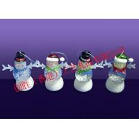 Buy cheap European Style Snow Globe Snowman Snow Globe from wholesalers