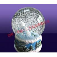 Buy cheap Snow Globe Hotel Souvenir Snow Globe from wholesalers