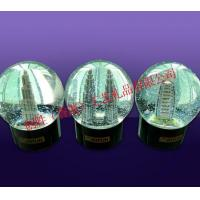 Buy cheap Dubai Seven Stars Hotel Water Globe from wholesalers