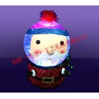 Buy cheap Christmas Snowball from wholesalers