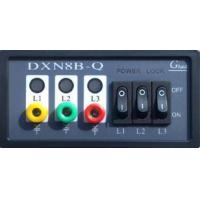 Cheap Hot Line Indicator DNX8B - Q panel Mounted Live Display Device wholesale