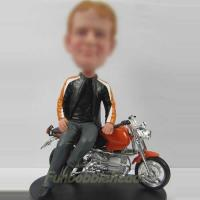 Cheap professionalMotorcycle bobbleheads for sale