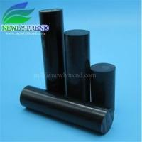 Cheap Black POM delrin rod wholesale