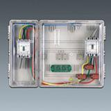 Three-phase metering box (11) Multi-functional metering distribution box series