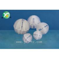 Cheap Plastic Polyhedral Hollow Ball wholesale