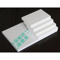 Cheap PVC foam board Type: Density:0.3 g/3---0.9g/3 wholesale