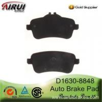 D1630-8848 Rear Auto Brake Pad for 2012 Year Mercedes ML350