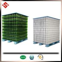 Cheap Bottle layer pad /Pa... Product: cans packing ,corflute sheet for bottle layer pad wholesale