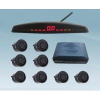 Cheap Front&Back WS888 Front&Rear LED display Parking sensor with 8 sensors wholesale