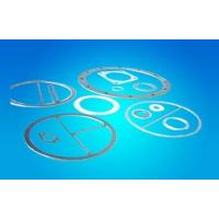 Winding sealed metal products