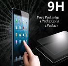 Explosion-proof Tempered Glass Screen Protector For Ipad2/3/4/air/mini