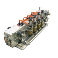 Coding machine Multihead pneumatic driven coder