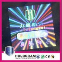 Cheap Decorative Sticker, Label Sticker,Custom Hologram Sticker wholesale