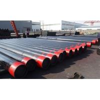 Cheap hot rolled seamless steel pipe for oil and gas wholesale