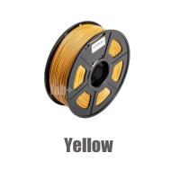 Cheap ABS Filament Yellow wholesale