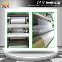 China Soft touch lamination film on sale