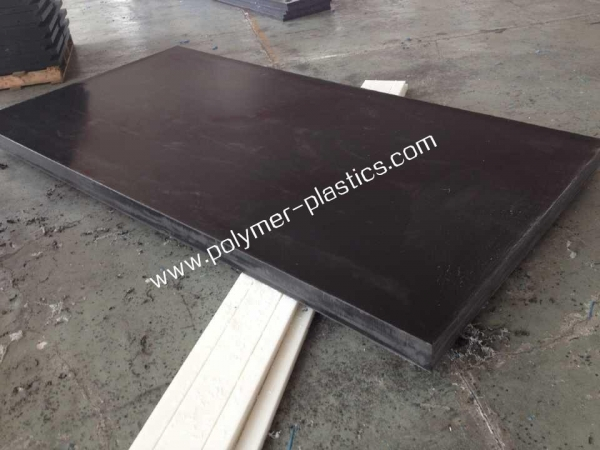 Quality Flame Retardant UHMWPE Sheets for sale