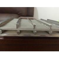 Cheap Wedge Wire Screen Panels - High Strength and Long Lifespan wholesale
