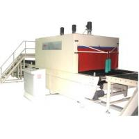 Paper plates packaging stacking line