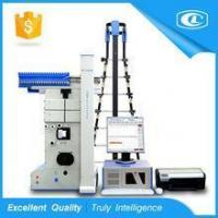 Cheap Small monofilament/single cotton yarn strength tester/making machine for sale