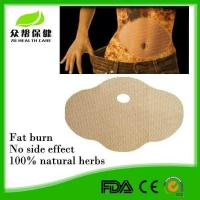 Buy cheap MYMI Wonder Patch Belly Wing 5 Sheets slimming patch from wholesalers
