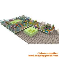 Indoor trampoline for kids images indoor trampoline for for Cheap indoor play areas