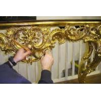 China imitation gold leaf for gilding and decoration furniture or ceiling from China on sale